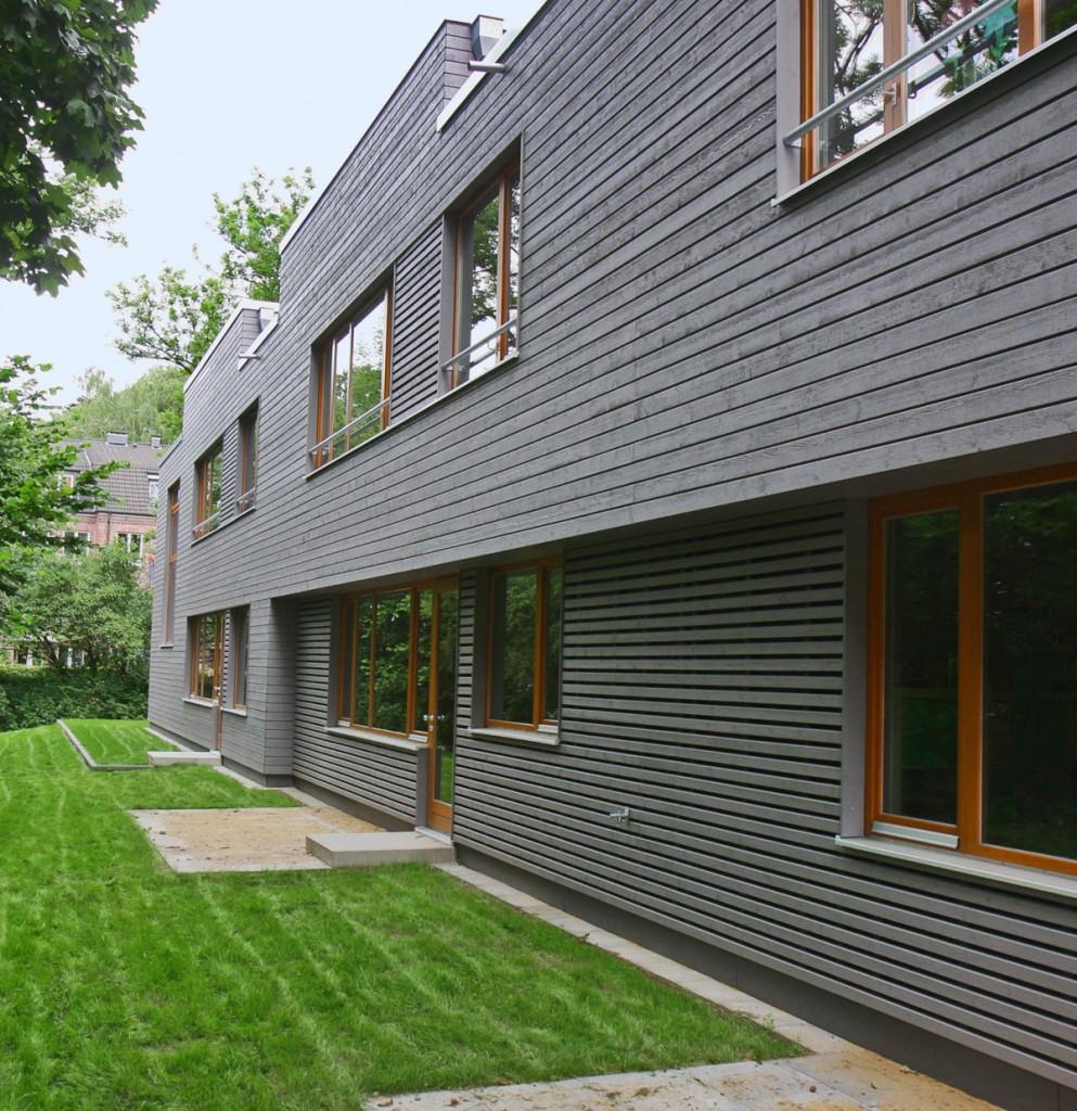 Kita lutherbuche st lken schmidt architekten - Schmidt architekten ...