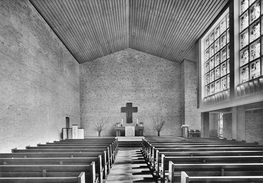 Christuskirche Eidelstedt